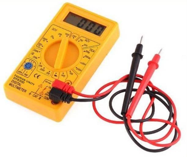 FADMAN Electric Checking Machine Digital Multimeter