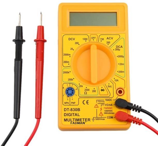 FADMAN dt830 basic tool kit Digital Multimeter