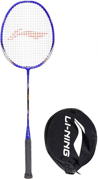 Li-Ning XP 999 - PV Sindhu Signature Series Blue Silver Badminton Racquet G4 - 8.25 cm (pack of 1,86 gm)