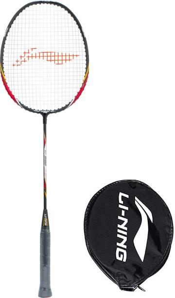 Li-Ning XP 998 - PV Sindhu Signature Series Black Red Badminton Racquet G4 - 8.25 cm (pack of 1,86 gm)