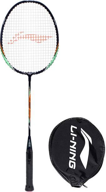 Li-Ning XP 888 - Srikanth Signature Series Blue Green Badminton Racquet G4 - 8.25 cm (pack of 1,86 gm)