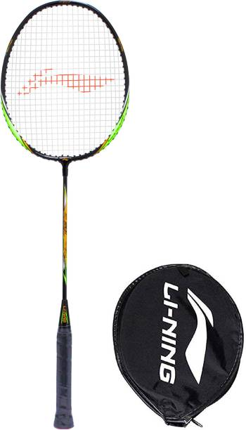 Li-Ning XP 901 - PV Sindhu Signature Series Green Badminton Racquet G4 - 8.25 cm (pack of 1,86 gm)