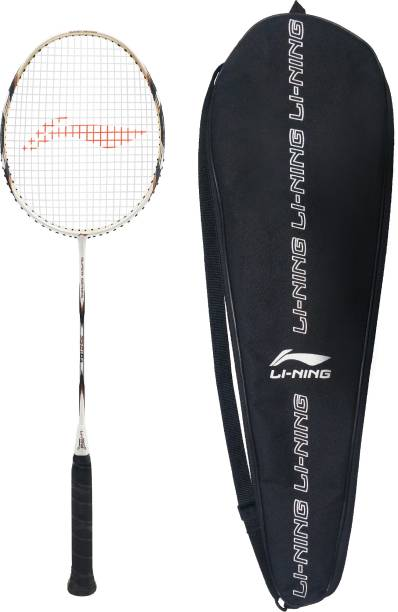 Li Ning SS 21 G5 Multicolor Strung Badminton Racquet
