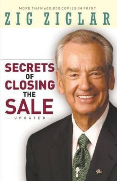 Secret Of Closing The Sale