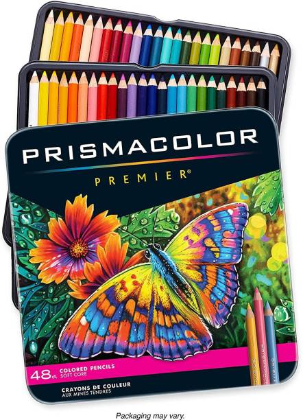 PRISMACOLOR Pencil Round Shaped Color Pencils