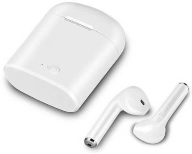 Bhanu I7 TWS Smart phones compatiable Bluetooth Headset Bluetooth Headset