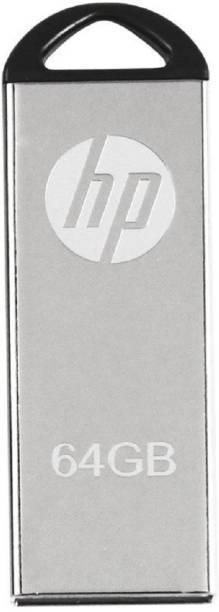 HP flash dirve 64 GB Pen Drive