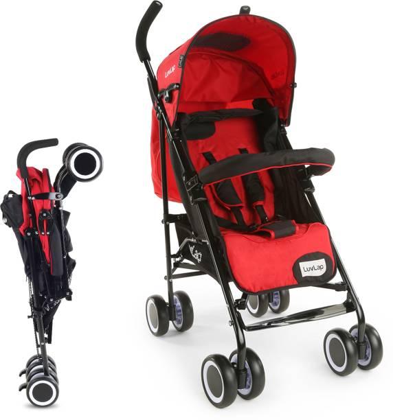 LuvLap City Baby Stroller