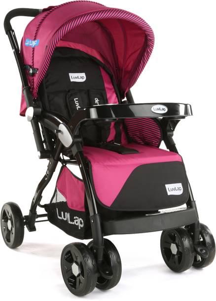 LuvLap Galaxy Stroller