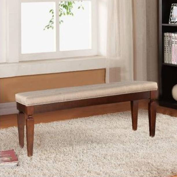 Hometown Bliss Solid Wood 3 Seater