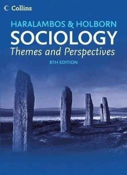 Haralambos & Holborn Sociology