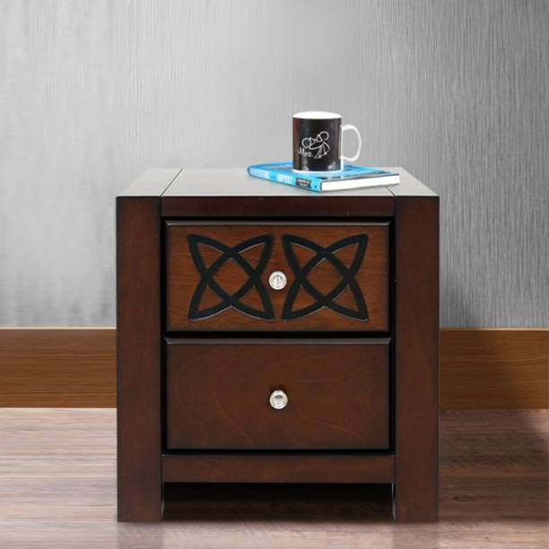 Hometown Astra Solid Wood Free Standing Cabinet
