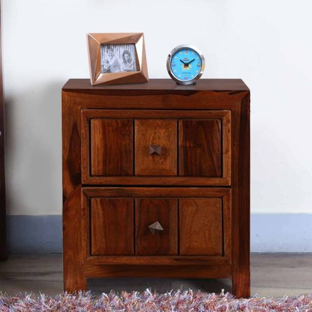 Hometown Woodrow Solid Wood Free Standing Chest of Drawers
