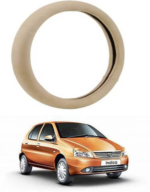 RONISH Steering Cover For Tata Indica