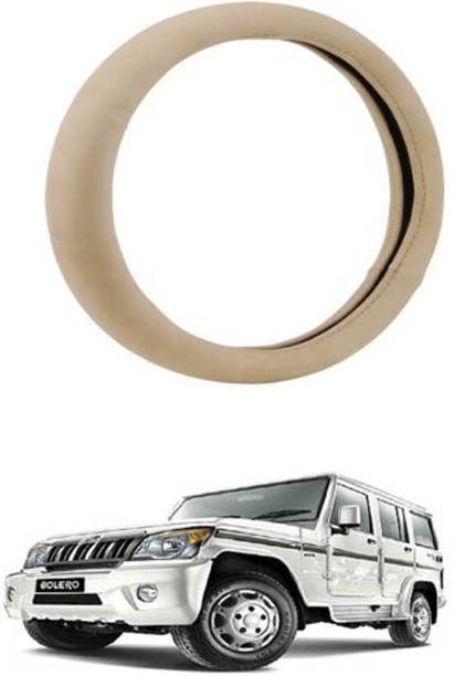 RONISH Steering Cover For Mahindra Bolero