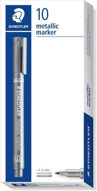 STAEDTLER 8323-81 Metallic Marker