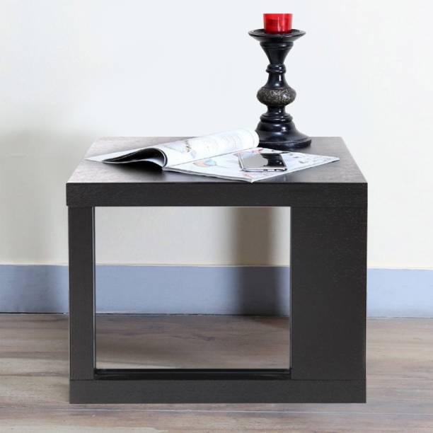 Hometown Alfe Engineered Wood Side Table