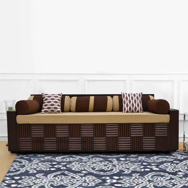 Hometown Shina Double Foam Sofa Bed