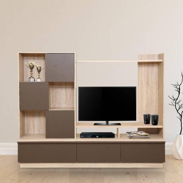 Hometown Clovar Engineered Wood TV Entertainment Unit