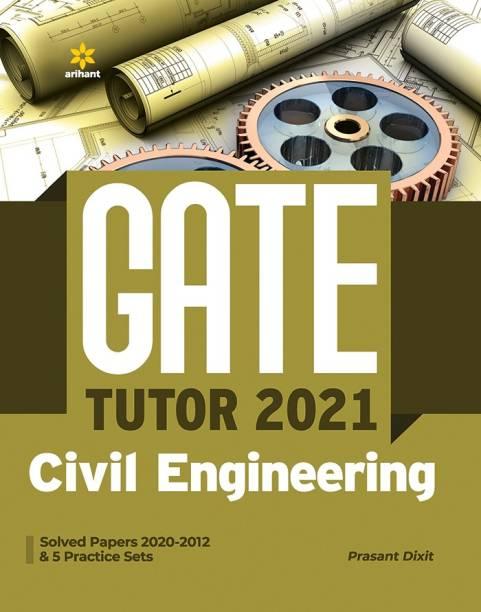 Civil Engineering Gate 2021