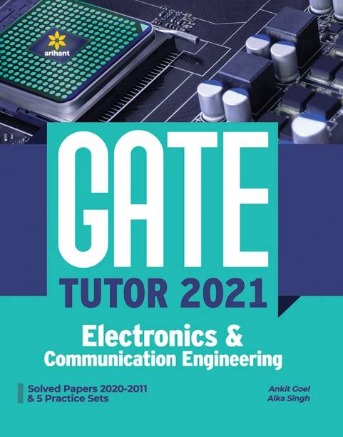 Electronics and Communication Engineering Gate 2021