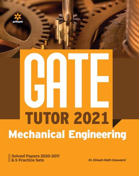 Mechanical Engineering Gate 2021