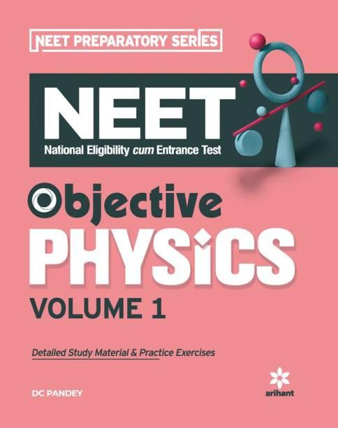 Objective Physics for Neet -2021