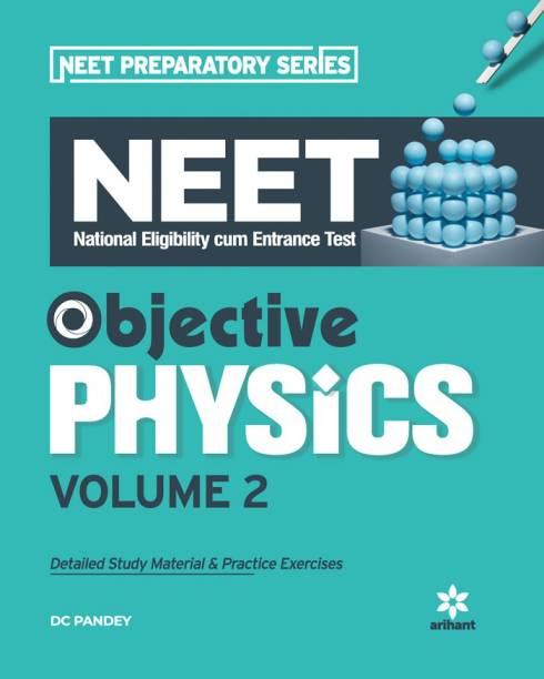 Objective Physics for Neet - 2021