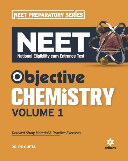 Objective Chemistry for Neet - 2021
