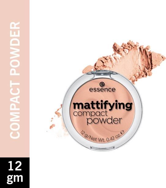 ESSENCE Mattifying Powder 04 Compact
