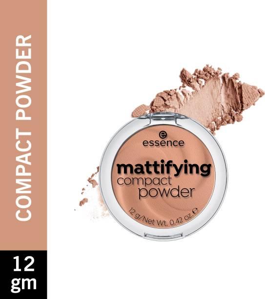 ESSENCE Mattifying Powder 02 Compact
