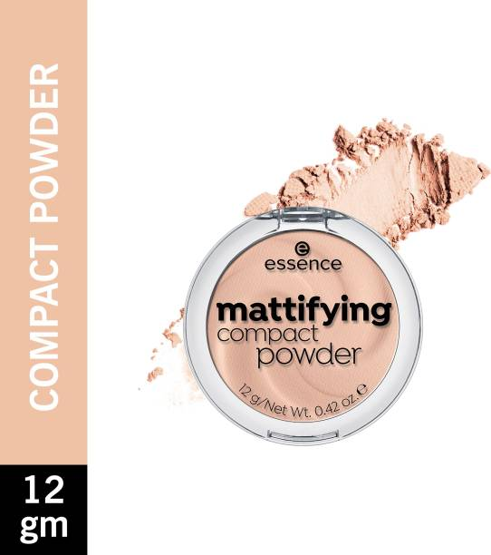 ESSENCE Mattifying Powder 11 Compact