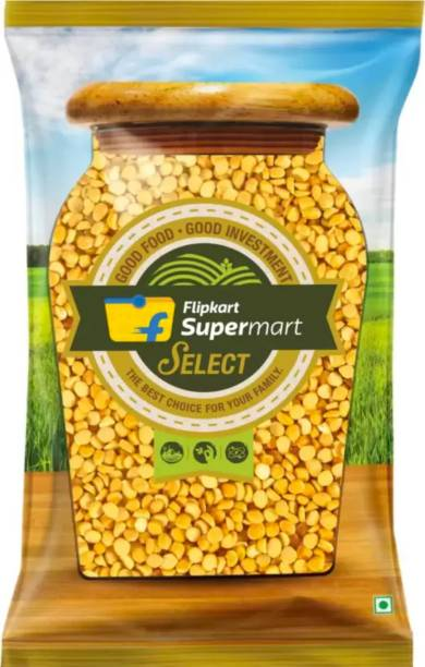 Flipkart Supermart Select Chana Dal