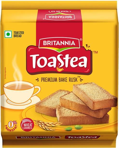 BRITANNIA Premium Sooji Rusk