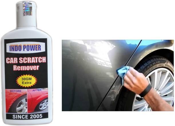 INDOPOWER Scratch Remover Liquid
