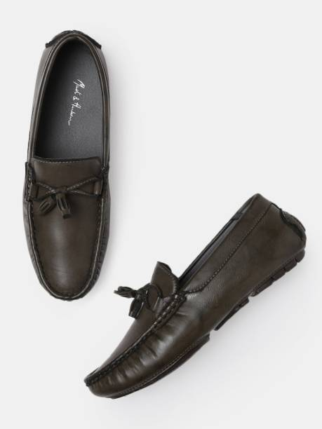 MAST & HARBOUR Loafers For Men
