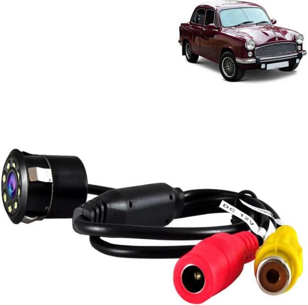 VOCADO CR_CAM_8LED_ST1_12444 Vehicle Camera System