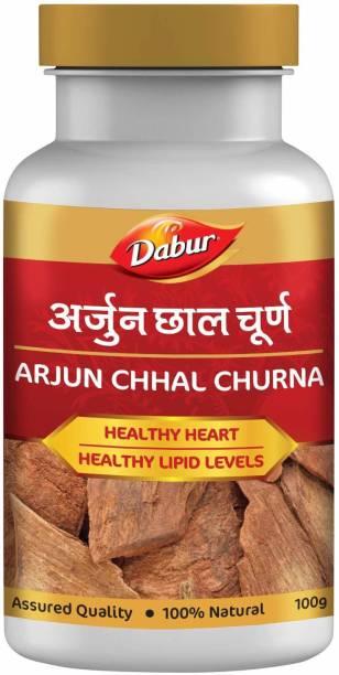 Dabur Arjun Chhal Churna pack of 5