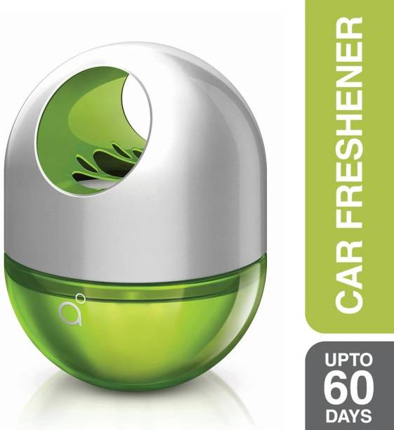 Godrej Aer Fresh Lush Green Car Freshener
