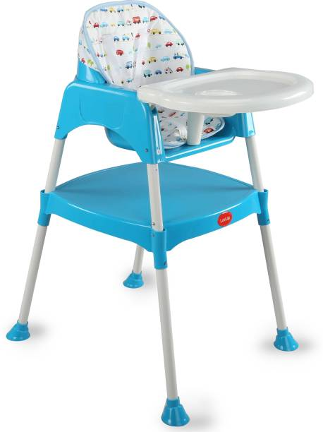 LuvLap 3 in 1 Convertible High Chair