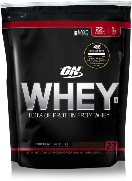Optimum Nutrition (ON) 100% Protein Powder Whey Protein