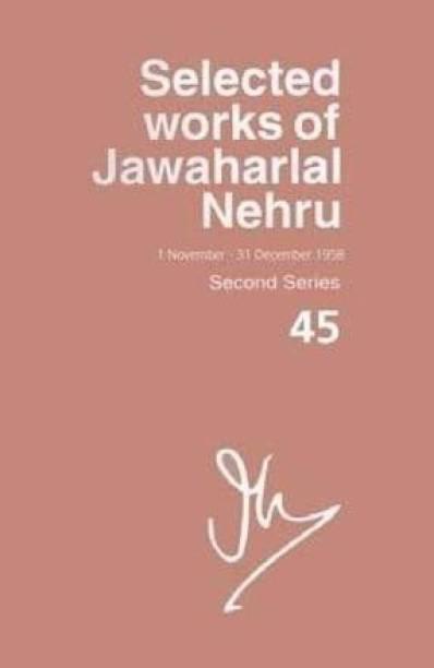 Selected Works of Jawaharlal Nehru (1 January - 28 February 1959)
