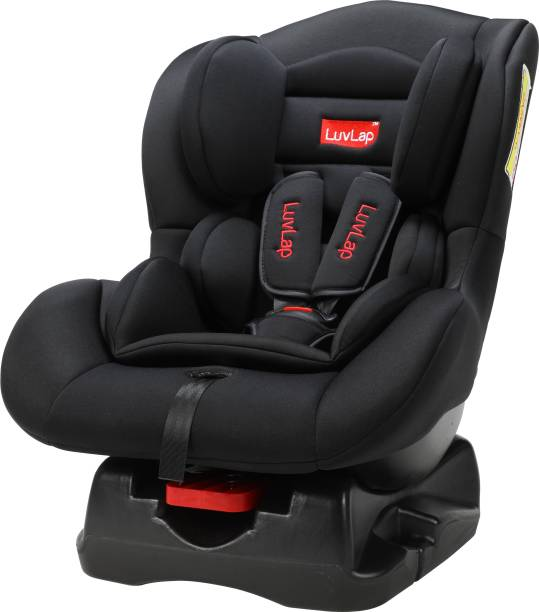 LuvLap Cozy Convertible Car Seat for baby & kids from 0 Months to 7 Years Baby Car Seat