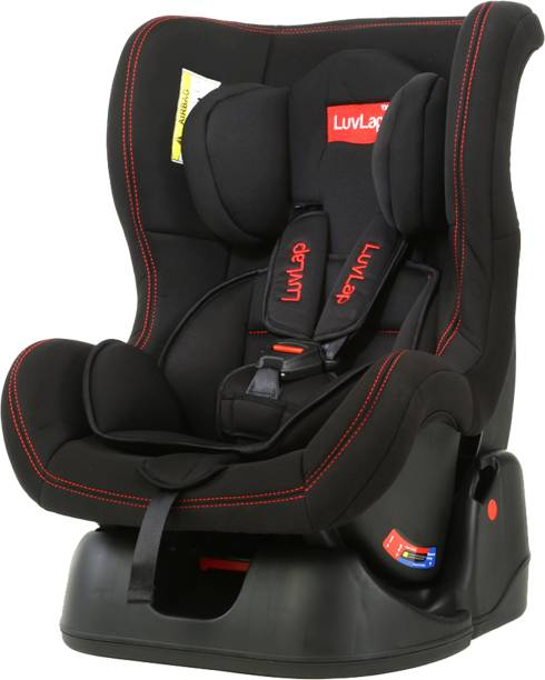 LuvLap Baby Convertible Sports Baby Car Seat