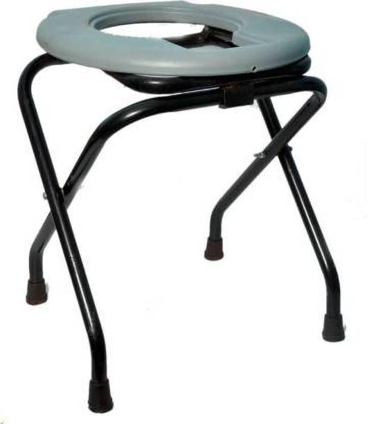 HORCH Commode Stool SS Commode Chair