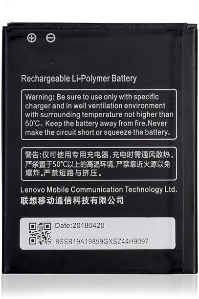 Colin Levine Mobile Battery For  Lenovo LENOVO S660 BL222