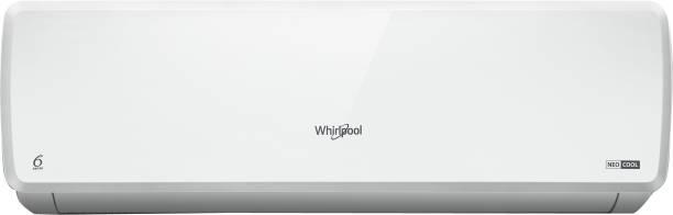 Whirlpool 1.5 Ton 3 Star Split AC  - White