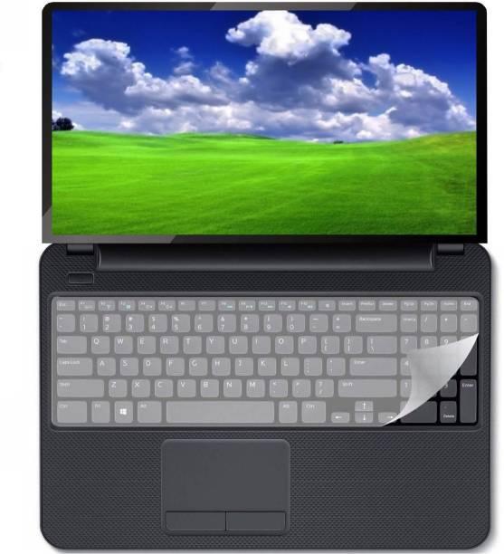Bronbyte X409FA-EK555T Laptop Keyboard Skin
