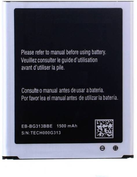 Amnicor Mobile Battery For  Samsung Samsung GALAXY S Duos 3 SM-G313H S Duos 3-VE SM-G316HU