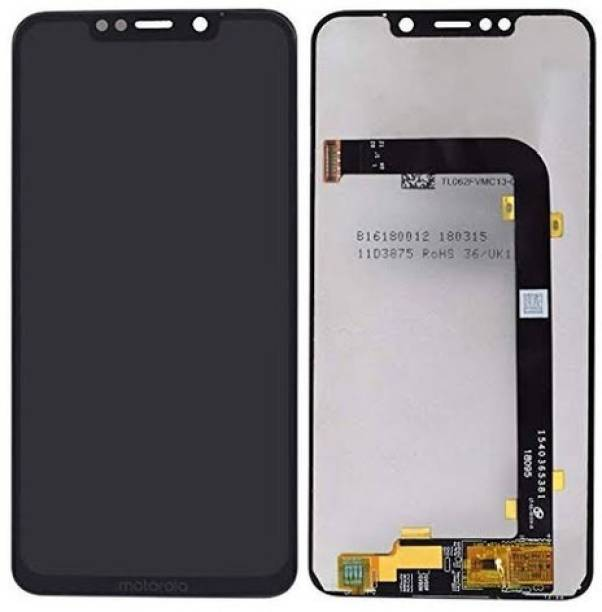 starcadion LCD Mobile Display for Moto One Power